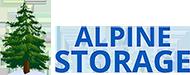 Alpine Storage | Storage Units in Show Low, AZ | RV Parking in Show Low Logo
